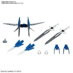 HGBC Gundam Build Divers Diver Ace Unit