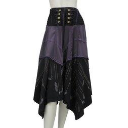 Rozen Kavalier Victorian 2-Way Skirt