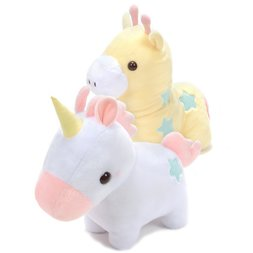 Yumekawa Pocket Zoo Big Plush Collection