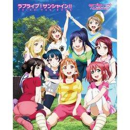 Love Live! Sunshine!! Third Fan Book
