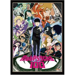 Mob Psycho 100 Key Art 2 Premium Wall Scroll