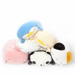 Mocchiizu Large Plush Collection