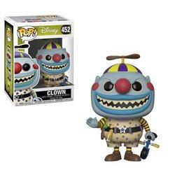 Pop! Disney: The Nightmare Before Christmas - Clown