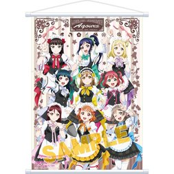 Love Live! Sunshine!! Maid Outfit Tapestry