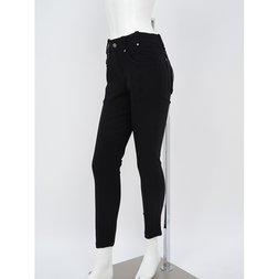 Rozen Kavalier Basic Skinny Pants (Black)