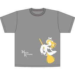 Touhou Project Marisa Oversized T-Shirt