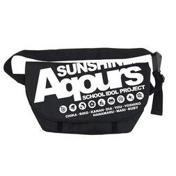 Love Live! Sunshine!! Aqours Messenger Bag