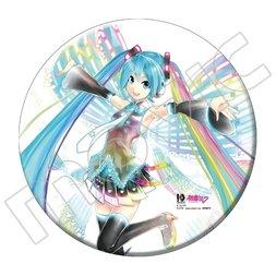 Vocaloid Hatsune Miku Big Tin Plate: KEI Ver.