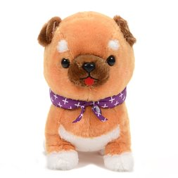 Mameshiba San Kyodai Big Gathering Vol. 3 Dog Plush Collection (Big)