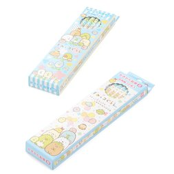 Sumikko Gurashi Go Go School Pencils