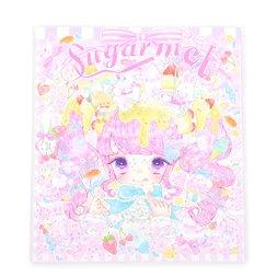 Sugar Mel: Miku Natsume Artworks (w/ Original Bag)