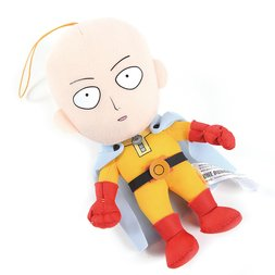 "One-Punch Man Saitama 8"" Plush"