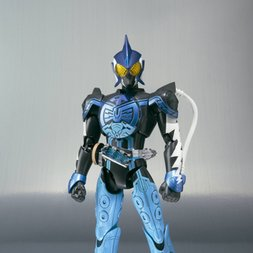 S.H.Figuarts Kamen Rider OOO Shauta Combo