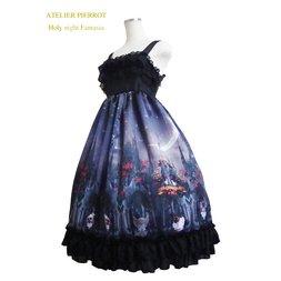 Atelier Pierrot Holy Night Fantasia Dress