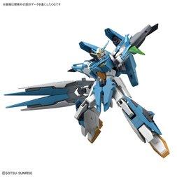 HGBF 1/144 Gundam Build Fighters A-Z Gundam