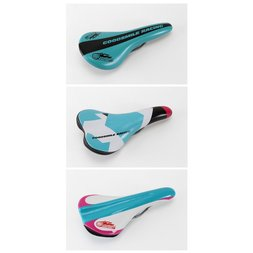 Goodsmile Racing Chromoly Rail Saddles
