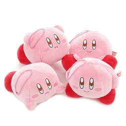 Kirby Mochi Mochi Mini Plush Collection