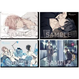 10 Count Mousepads