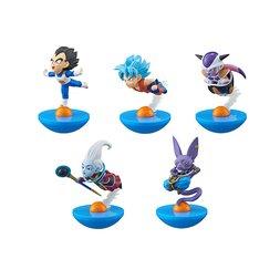 Yura Colle Series Dragon Ball Super Box Set (Re-run)