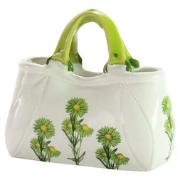 Bag Flower Vases