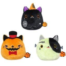 Halloween Neko-dango
