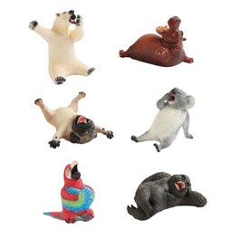Animal Life Sleepy Animals Box Set