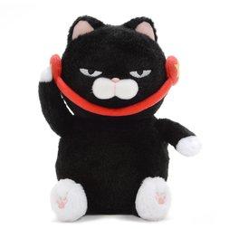 Rap de Manekko DJ Kuromame Cat Plush