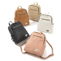 At Collection Cat Pocket Backpack