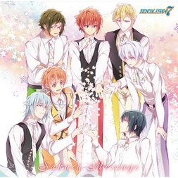 IDOLiSH 7 New Single