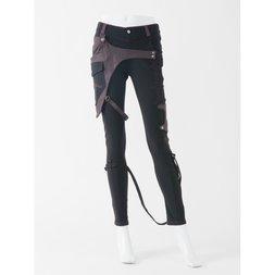 Ozz Croce Bondage Skinny Pants