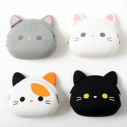 mimi POCHI Friends (Cats)