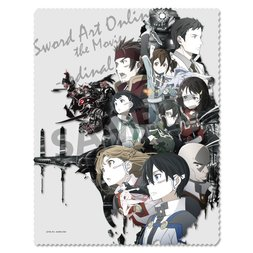 Sword Art Online the Movie: Ordinal Scale Microfiber Cloth