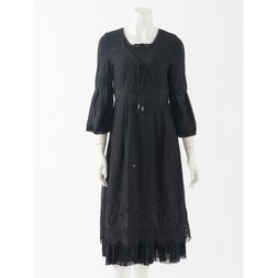 Rozen Kavalier Lace Dress