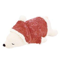 Christmas Nemu Nemu Hug Pillow