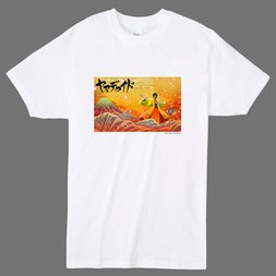 Japan Anima(tor) Expo T-Shirt #10: Yamaderoid