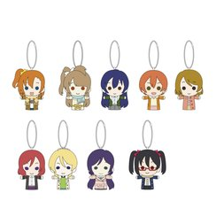 Love Live! The School Idol Movie Kyun-gurumi Mini Puppets Vol. 2