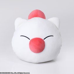 Final Fantasy Moogle Plush Nap Pillow