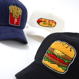 Junk Food Cap