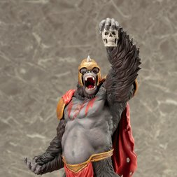 ArtFX+ DC Comics Gorilla Grodd (Re-run)