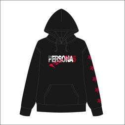 Persona 5 the Animation Hoodie