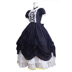 Atelier Pierrot Alba Dress