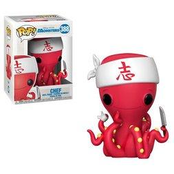 Pop! Disney: Monster's Inc. - Chef
