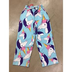 ACDC RAG Ice Cream Unicorn Pants
