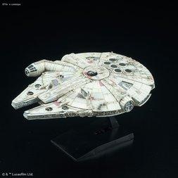 Star Wars 1/350 Millennium Falcon