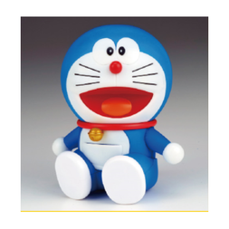Figure-Rise Mechanics Doraemon