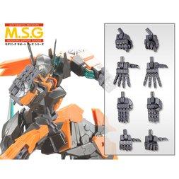 M.S.G. Hand Unit Wild Hand 2