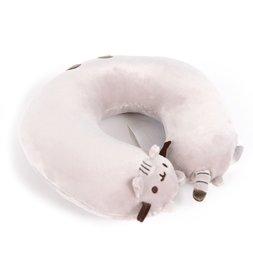 Pusheen Neck Pillow