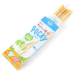 Pocky No‑Additive Milk