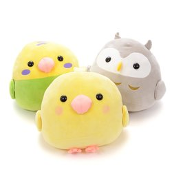 Mochikko! Kotori Tai Bird Plush Collection (Big)