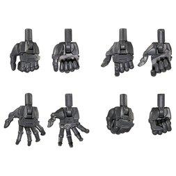 M.S.G. Hand Unit Round Finger Hand Neo